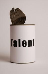 talent box